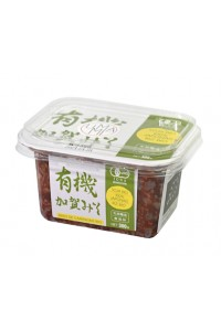 Organic Country Style Miso 300g