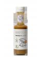 sauce vinaigré au sésame et yuzu biologique 175 ml
