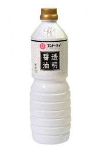Transparent soy sauce 1L