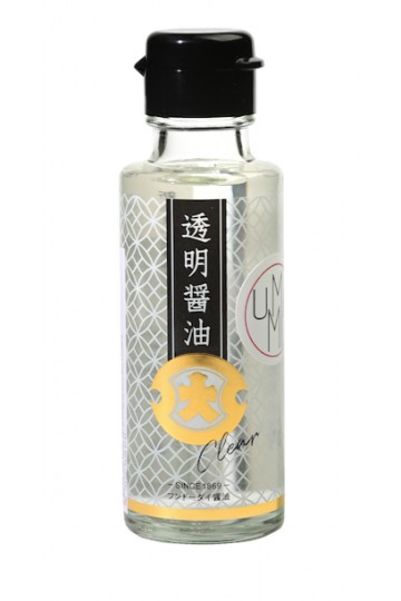 Transparent soy sauce 100 ml