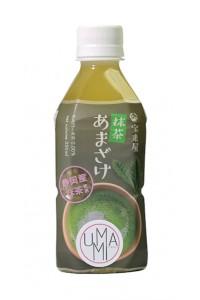 Amazake Matcha 350ml