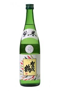 Saké Kamotsuru Junmai 720 ml