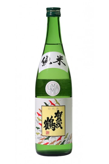 Sake Kamotsuru Junmai 720ml (14,7% VOL.)
