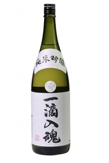 Saké Kamotsuru Junmai Ginjo Itteki Nyukon 1800ml (15,3°)