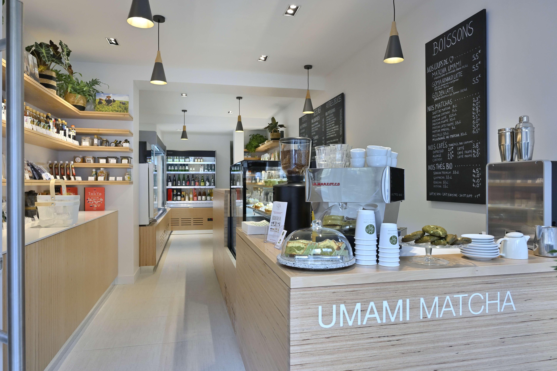 Matcha Café To Go